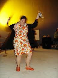 Dancing Fool